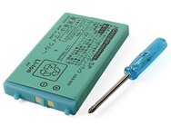 GameBoy SP baterie 700 mAh