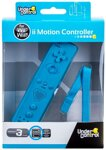 Wii Remote Controller + Motion modrý