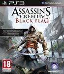 Assassin's Creed IV : Black Flag PS3