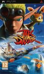Jak and Daxter: Lost Frontier PSP PL