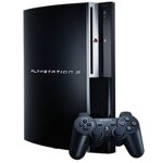 Playstation 3 FAT 80 GB Bazar