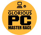 Placka Glorious PC Master Race