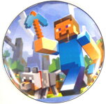 Placka Minecraft