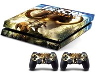 PS4 polep Far Cry Primal