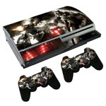 PS3 polep Batman