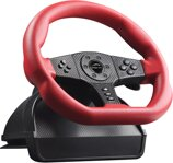 Speed Link Carbon GT Racing Wheel PS2 BAZAR