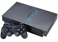 Výkup konzolí Playstation 2 FAT