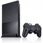 Výkup konzolí Playstation 2 slim 90000