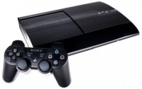 Výkup konzolí Playstation 3 Superslim 500 GB