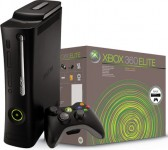 XBOX 360 Elite 120 GB HDD