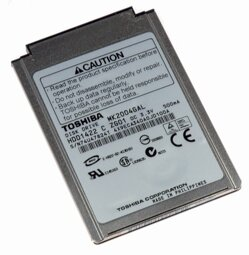 iPod HDD 20GB