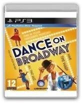 Dance On Broadway (Move) PS3