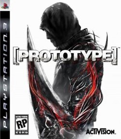 Prototype PS3