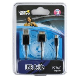 PS VITA 1000 USB Cable