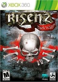 Xbox 360 Risen 2 Dark Waters