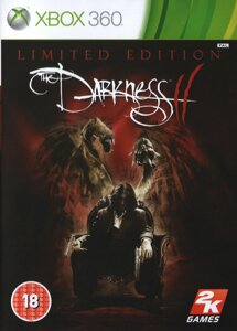 The Darkness 2 Limited Edition XBOX 360
