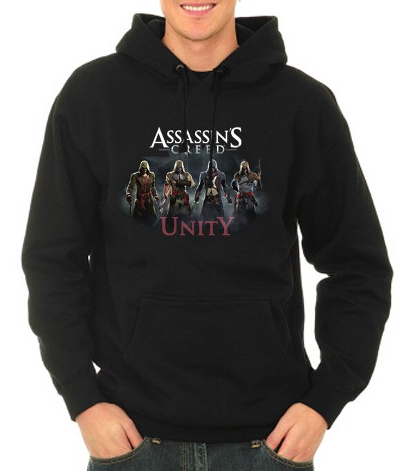 Mikina Assassin s creed Unity c4c92386d23
